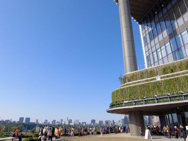 東京ミッドタウン日比谷5