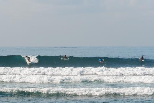 バリ島スランガンビーチ-2