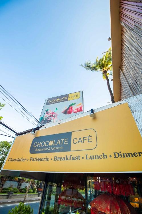 バリ島 チョコレートカフェ-11