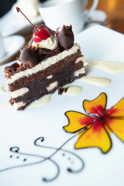バリ島 チョコレートカフェ-10
