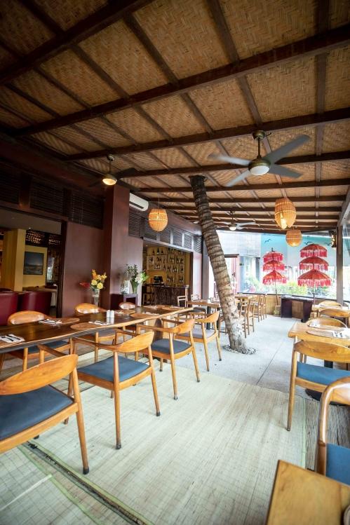 バリ島 チョコレートカフェ-1