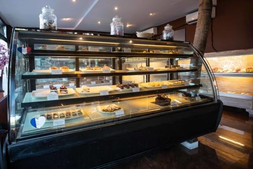 バリ島 チョコレートカフェ-2
