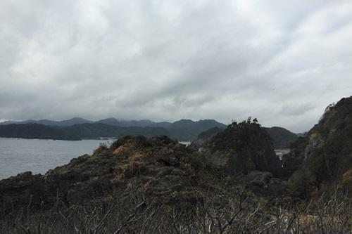 弓ヶ浜16