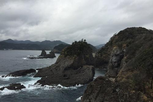 弓ヶ浜21