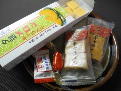 20180419差し入れお菓子
