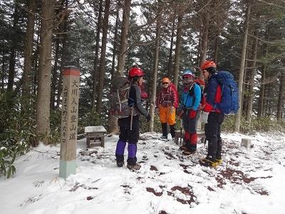 横岳DSC05979