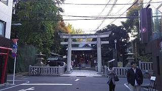 20171119下谷神社(その3)