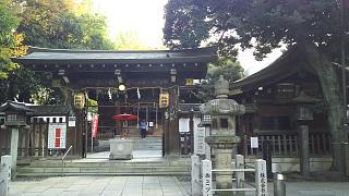20171119下谷神社(その4)