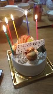 20171119誕生日(その3)