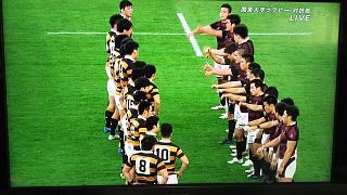 20171123早慶戦(その6)