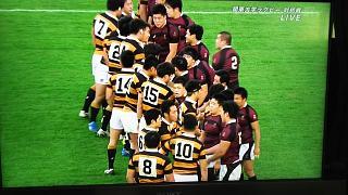 20171123早慶戦(その7)