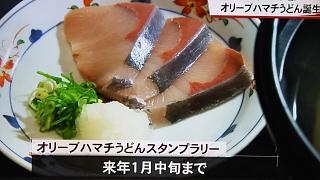 20171123オリーブハマチうどん(その25)