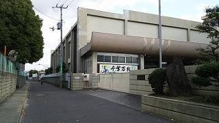 20171124桜町中学校