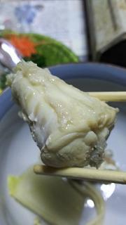 20171124夕飯(その6)