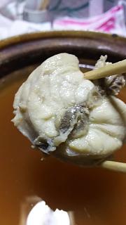 20171124夕飯(その7)