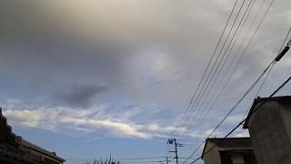 20171125雲(その2)
