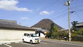 20171127飯野山(その1)