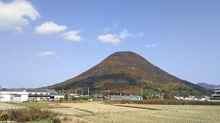 20171127飯野山(その2)