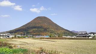 20171127飯野山(その4)