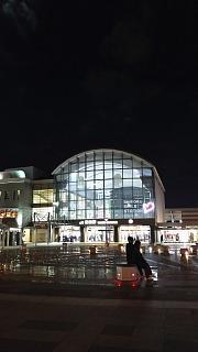 20171127高松駅へ(その7)
