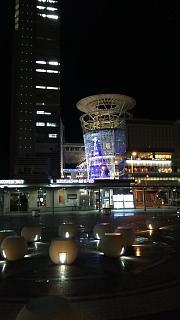 20171127高松駅へ(その9)