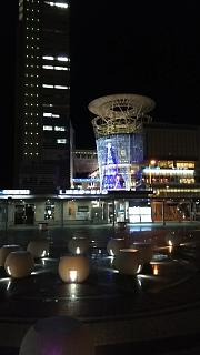 20171127高松駅へ(その10)
