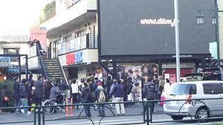 20171224新宿へ(その4)