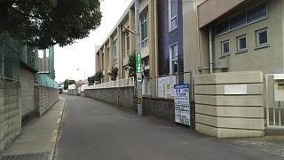 20180103桜町中学(その5)