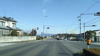 20180104市役所~高松(その11)