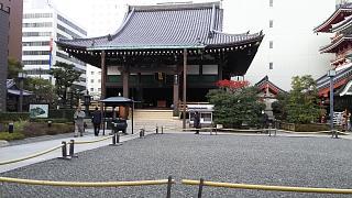 20180107兎我野町~天満(その2)