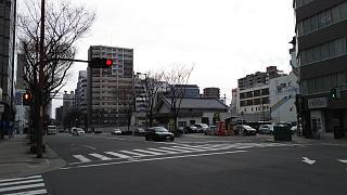 20180107兎我野町~天満(その3)