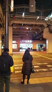 20180108大阪駅(その3)