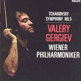 Valery Gergiev wiener Philharmoniker