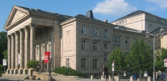 Meininger Hoftheater