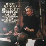 プッチーニ:歌劇「蝶々夫人 」カラヤン ウィーンフィル、フレーニ、パヴァロッティ (2)