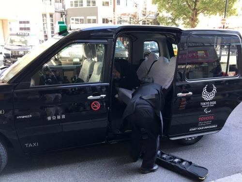 新世代タクシー3