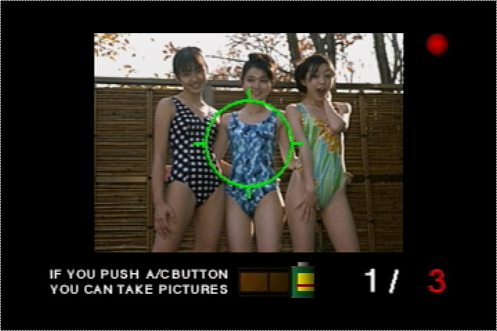 犯行写真 縛られた少女たちの見たモノは?