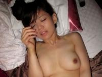 アイドル級台湾美少女の流出ハメ撮り画像