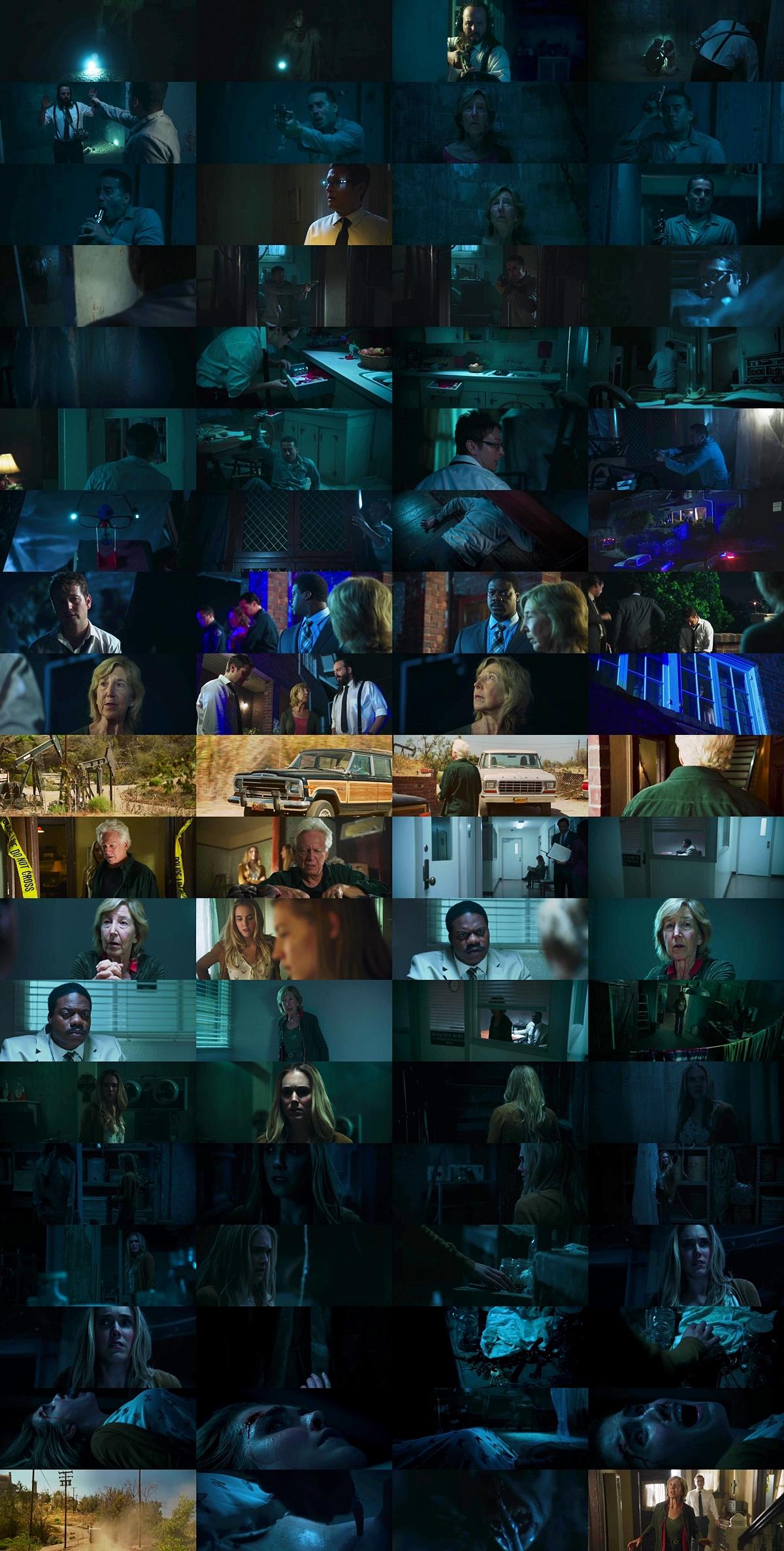 インシディアス: ザ・ラスト・キー (2018)