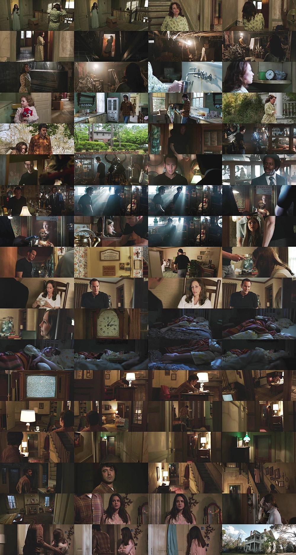 死霊館 (2013)