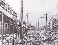 中国人襲撃事件 1931年平壌