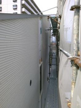 外壁サイディング貼 (1)