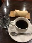 喫茶風来山人 通常営業内での最後の火曜日ライブ
