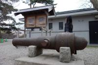 ブラッケリー砲