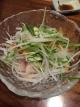 贅沢すぎる海鮮サラダ