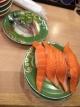 トリトンのお寿司たち。