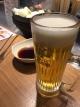 おビールが大変美味しい