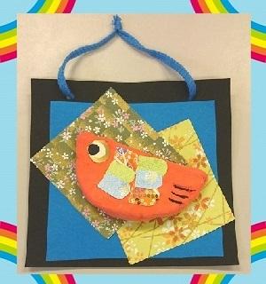 鯉のぼり飾り1