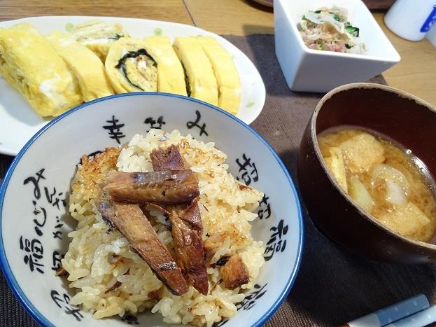 2017-02-23炊き込みご飯 (23)