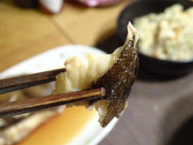 2017-02-28カレイの煮つけ (7)